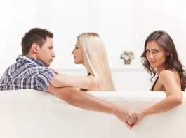 What To Do When Someone Is Trying To Steal Your Lover -likelovequotes