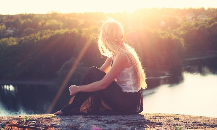 How to be Comfortable with Yourself A Guide-likelovequotes