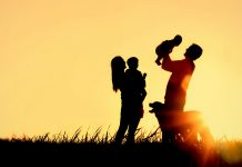 Key Ingredients For A Happy Family Life Forever -likelovequotes