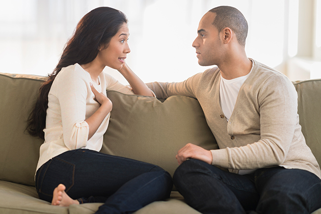 Marital Blues, Here's How You Can Shoo Them Away