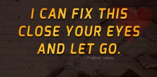Close Your Eyes And Let Go-likelovequotes