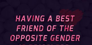 Best Friend Of The Opposite Gender -likelovequotes