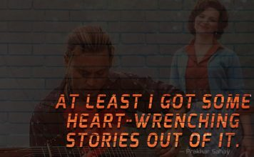 Got Some Heart-Wrenching Stories Out Of It-likelovequotes