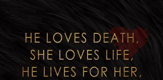 He Loves Death, She Loves Life-likelovequotes