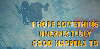 Unexpectedly Good Happens To You This Week-likelovequotes