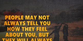 Pay Attention, People May Not Always Tell-likelovequotes