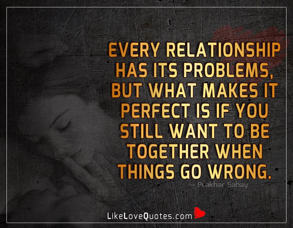 Relationships bad quotes go when Letting Go
