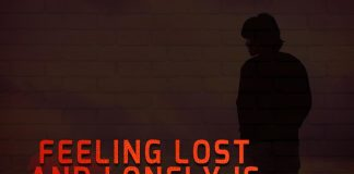 Feeling Lost And Lonely Is So Terrible -likelovequotes