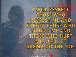 Just Let Karma Do The Job-likelovequotes